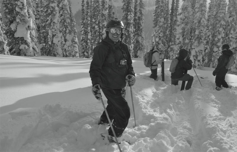 Helicopter-skiing,-British-Columbia,-2012.-Pg-118